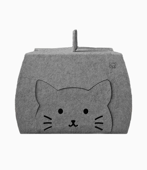 LIFEAPP貓蛋糕盒